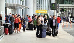 Wniosek o azyl polityczny w Hiszpanii złożyło o ponad 100 proc. więcej osób przybyłych samolotami niż rok wcześniej