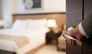 Goście hoteli nie mają skrupułów. Kradną wszystko, co się da
