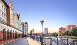 Położony zaledwie ok. 50 km od polskiej granicy Kaliningrad to coraz popularniejszy kierunek wśród turystów