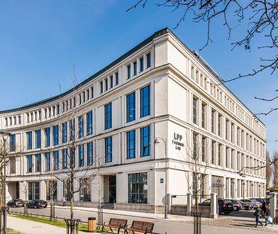 Modernistyczny budynek na Łąkowej w Gdańsku ma ciekawą historię