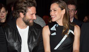 Bradley Cooper i Jennifer Garner przyjaźnią się od lat, zagrali razem w dwóch filmach