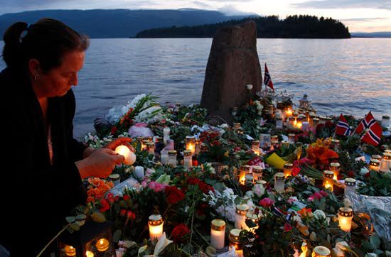 Wzrosła liczba ofiar zamachu w Norwegii