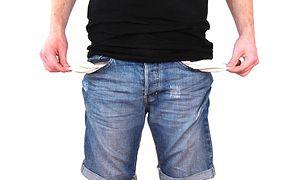 Co zrobić gdy komornik zajmie pensję - odpowiada ekspert Rafał Wojtyna
