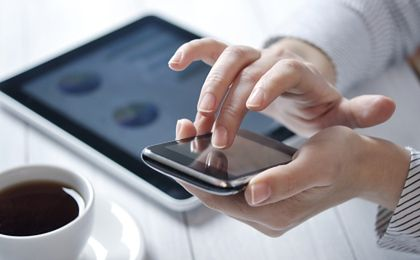 Chcą wprowadzić podatek od smartfonów i tabletów