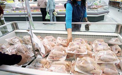 Białoruś: Ministerstwo Gospodarki zleca obniżenie cen kurzego mięsa