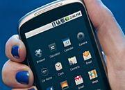 Nexus One - telefon firmy Google