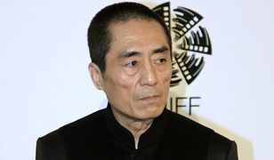 Słynny chiński reżyser Zhang Yimou musi zapłacić 1,2 mln dol. za trójkę dzieci