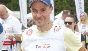 """Piotr Żyła dał """"popis wokalny"""". Internauci wróżą mu występ na Eurowizji"""