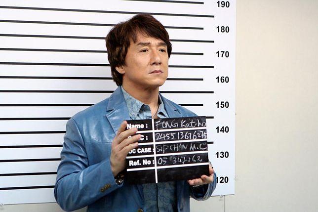 Jackie Chan wyznał grzechy młodości. Sukces prawie zniszczył mu życie