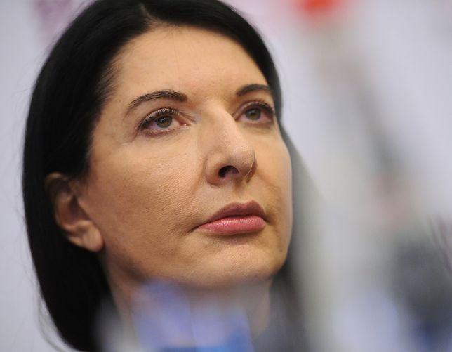 Marina Abramović zawita do Torunia. Mieszkańcy będą się wspólnie modlić