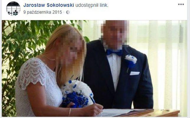 """Szczere wyznanie żony Jarosława """"Masy"""" S. """"Kocham go i tęsknię"""""""