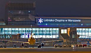 Warszawskie lotnisko chce uruchomić nowe połączenia. Nie wszystkim się to podoba