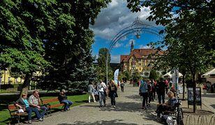 OD 19 lipca nowe zasady kierowania do sanatoriów.