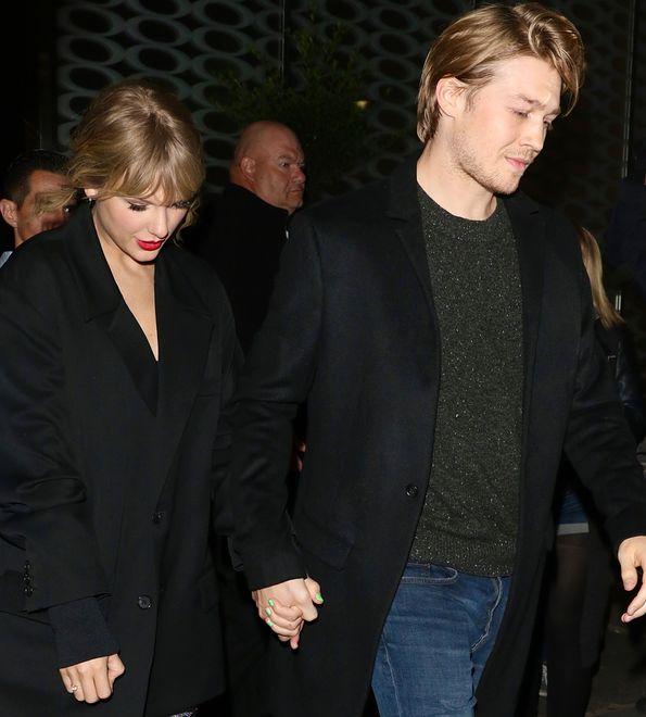 Taylor Swift i Joe Alwyn
