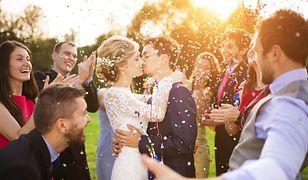 A może planowana miesiącami, wystawna ceremonia skrywa brzydką prawdę o waszej relacji?