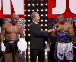 Walka legend Tysona i Jonesa na remis. Świat sportu krytykuje werdykt