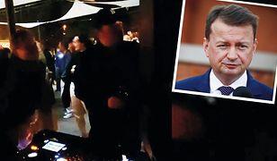 Rafał Trzaskowski tej wizyty długo nie zapomni. Drwiny szefa MON