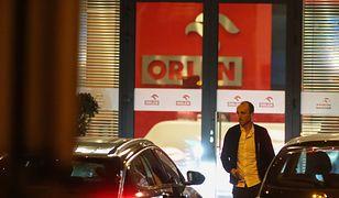 Do spotkania Roberta Kubicy z kierownictwem PKN Orlen doszło w połowie października
