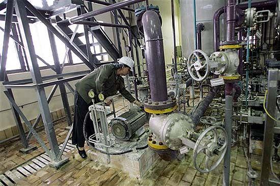MAEA: Iran rozpoczął demontaż instalacji nuklearnych