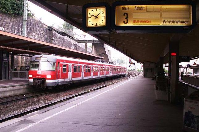 Niemcy: Federalny Trybunał Obrachunkowy domaga się lepszego kontrolowania kolei
