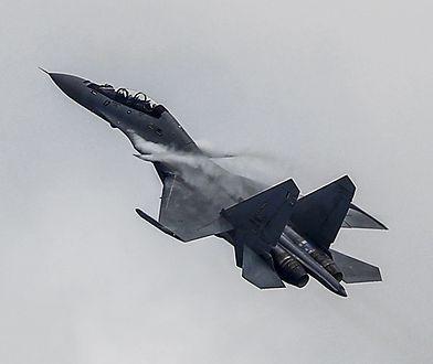 Su-30, zdjęcie ilustracyjne