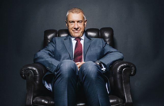 """Roman Giertych: Szanowny Panie Prezesie, mam dla Pana ustawę, która zrealizuje """"dobrą zmianę"""""""