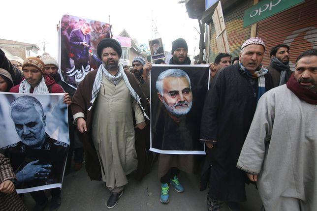 Iran na pewno będzie chciał się zemścić