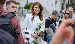 Księżna Angelika Jarosławska-Sapieha ogłosiła powstanie nowej partii politycznej
