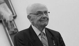 Nie żyje prof. Jerzy Kłoczowski. Wybitny badacz historii miał 93 lata