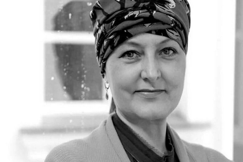 Nie żyje dziennikarka Karina Zachara. Pokonała ją ciężka choroba