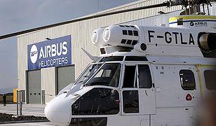 Airbus: planowaliśmy miejsca pracy nie tylko w związku ze śmigłowcami