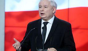 Jarosław Kaczyński: negocjacje ws. Caracali z dobrą wolą; zakończone a nie zerwane