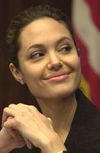 Angelina Jolie ustąpi miejsca