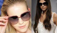 Dobierz okulary przeciwsłoneczne – trendy 2011!