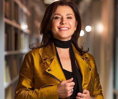 Karina Hertel, współzałożycielka agencji influencermarketingowej
