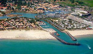 Cap d'Agde - jedyne miasteczko naturystów na świecie