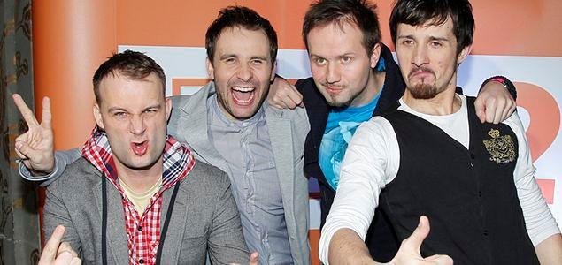 """""""Kabaret na żywo"""" zastąpi na antenie Polsatu """"Must be the music"""""""