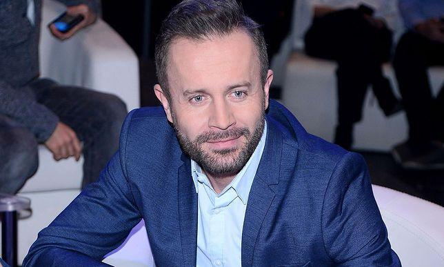Przemysław Cypryański dołączył do obsady popularnego serialu Polsatu
