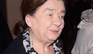 Katarzyna Łaniewska podliczyła, ile dostaje emerytury