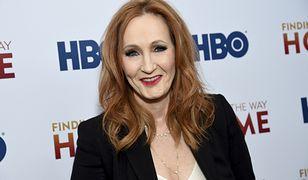 J.K. Rowling najlepiej zarabiającą pisarką na świecie. Odjechała konkurencji