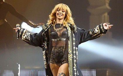 Rihanna podkręci sprzedaż Pumy. Marka stawia na kobiety