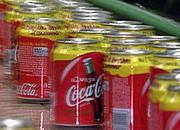 Pikiety poparcia dla zwalnianych z łódzkiej fabryki Coca-Cola HBC