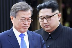 Kim nie będzie już testował bomb atomowych. Korea Płn. zaczyna realizować obietnice