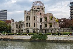 Hiroszima: 73 rocznica wybuchu bomby atomowej