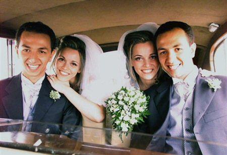 Impreza dla młodych par, które chcą przeżyć ślub na nowo