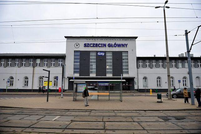 Jak będzie wyglądał Dworzec Główny w Szczecinie?