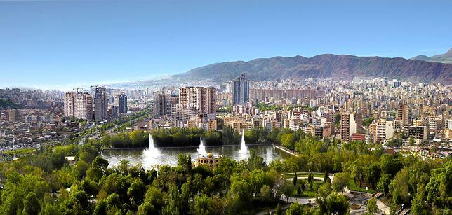 Miasto Tebriz według badaczy miejscem biblijnego raju
