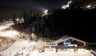 Szczyrk Mountain Resort ma w ofercie szkółkę narciarską Szczyrk Ski School oraz strefę nauki Maxiland