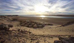 Najpiękniejsze plaże północnej Afryki