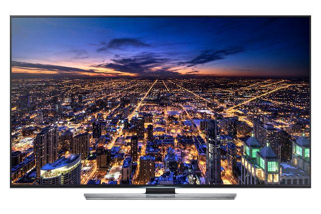 Największa baza filmów 4K dostępna w telewizorach Samsunga